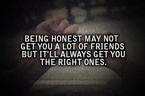 honesty day quotes